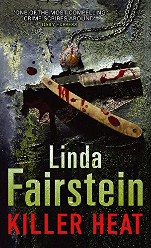 Killer Heat by Linda A. Fairstein