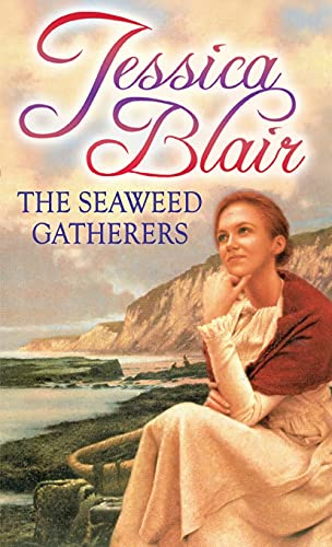 The Seaweed Gatherers by Jessica Blair