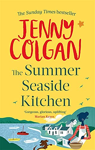 The Summer Seaside Kitchen by Jenny Colgan