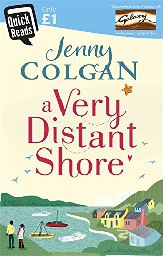 A Very Distant Shore: Quick Reads by Jenny Colgan