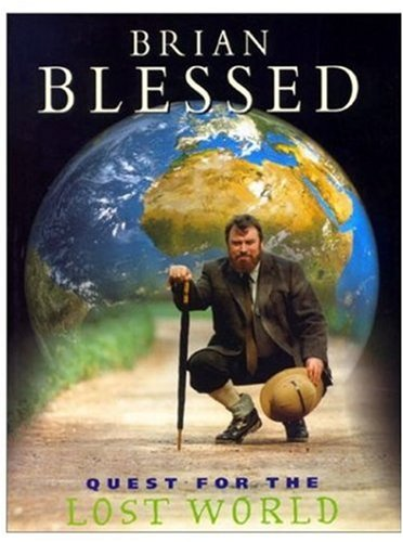 Quest for the Lost World by Brian Blessed