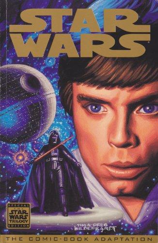 Star Wars: A New Hope by Al Williamson