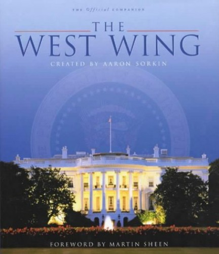 """The """"West Wing"""" Companion by Ian Jackman"""