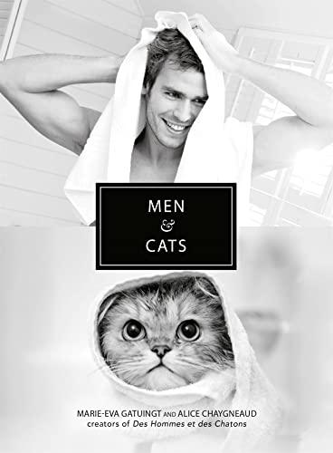 Men and Cats by Marie-Eva Gatuingt