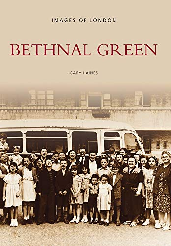 Bethnal Green by Gary Haines