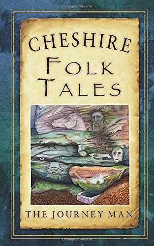 Cheshire Folk Tales by Johnny Gillet