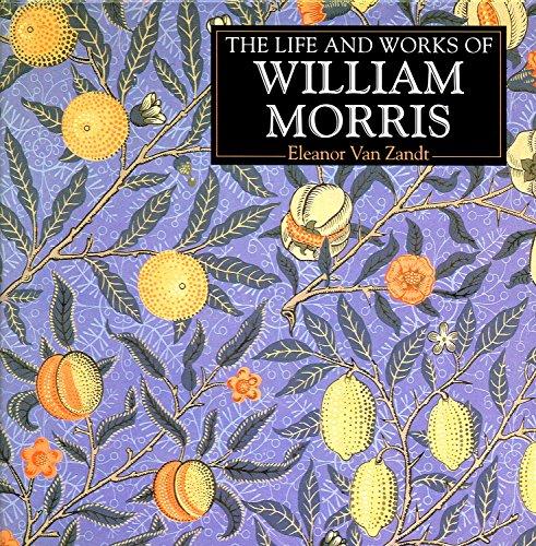 William Morris by Eleanor Van Zandt