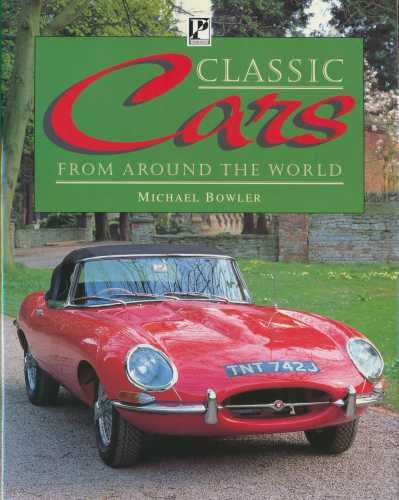 Classic Cars by