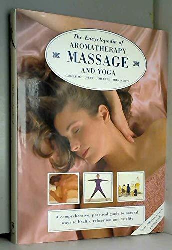 Encyclopedia of Aromatherapy by