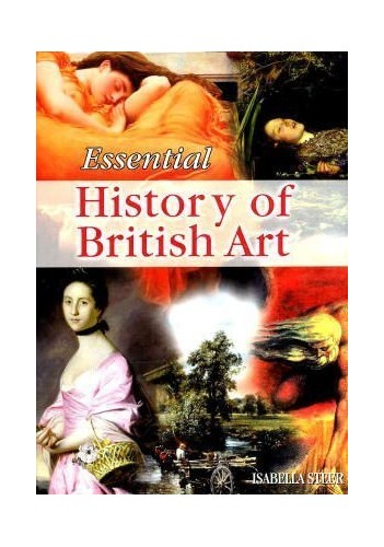 History of British Art by Isabella Steer