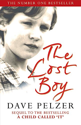 The Lost Boy: A Foster Child