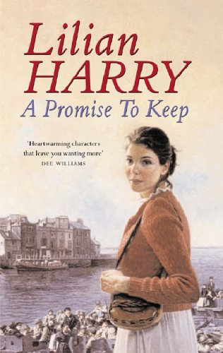 A Promise to Keep by Lilian Harry
