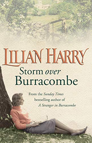 Storm Over Burracombe by Lilian Harry