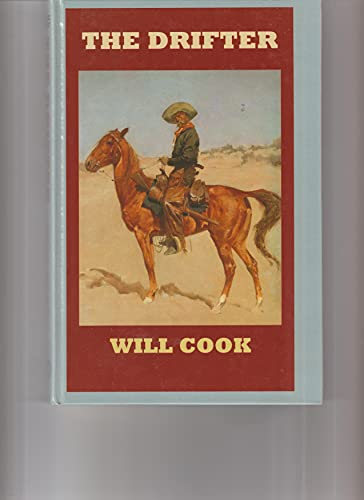 The Drifter by Will Cook