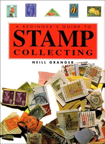 Beg Guide to Stamp Collecting by
