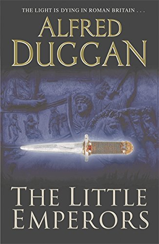 The Little Emperors by Alfred Duggan