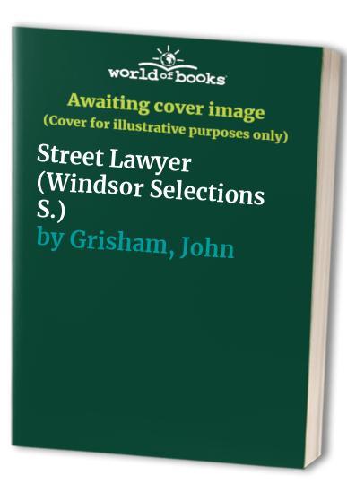 Street Lawyer (Windsor Selections)