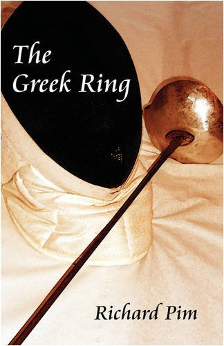 The Greek Ring by Richard Pim