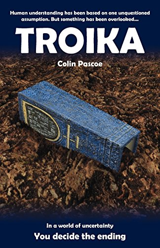 Troika by Colin Pascoe
