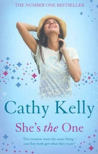 She's the One by Cathy Kelly