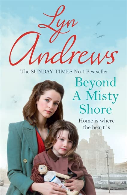 Beyond a Misty Shore by Lyn Andrews