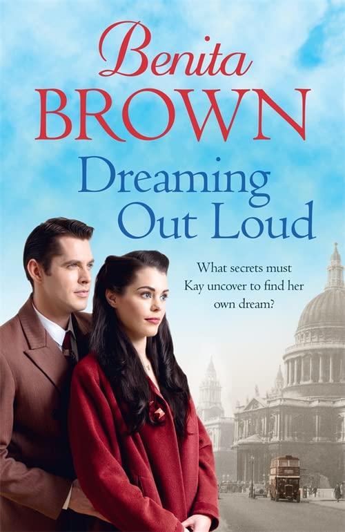 Dreaming Out Loud by Benita Brown