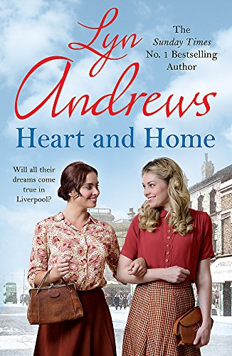 Heart and Home by Lyn Andrews