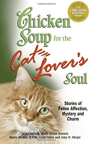 Chicken Soup for the Cat Lover