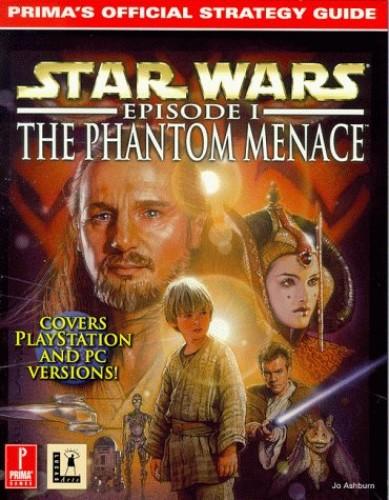 """""""Star Wars"""" Strategy Guide by Jo Ashburn"""