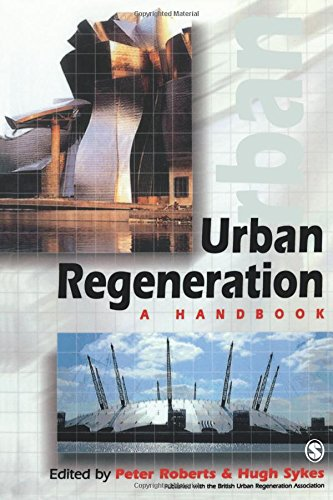 Urban Regeneration: A Handbook by Peter Roberts