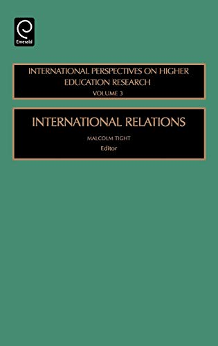 International Relations by Malcolm Tight