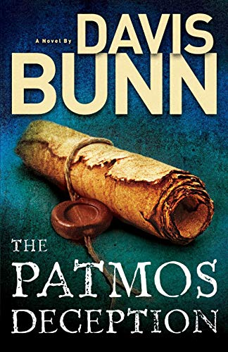 The Patmos Deception by Davis Bunn