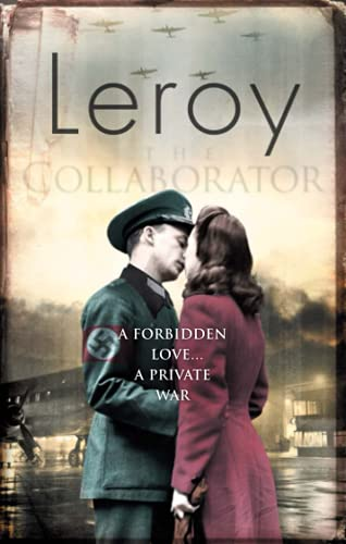 The Collaborator by Margaret Leroy