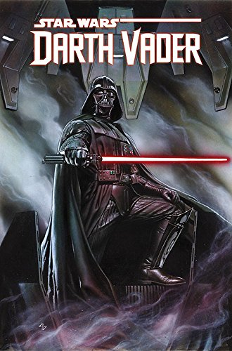 Star Wars: Darth Vader Volume 1 - Vader Tpb by Salvador Larroca