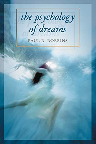 the psychology of dreams I am a current student in dream studies and an introduction to the psychology of dreaming by kelly bulkeley was introduced to me as part of the curriculum for the institute for dream studies in charleston, sc headed.