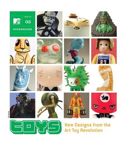 Toys by Jim Crawford