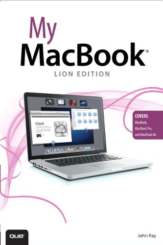 My MacBook (Lion Edition) by John Ray