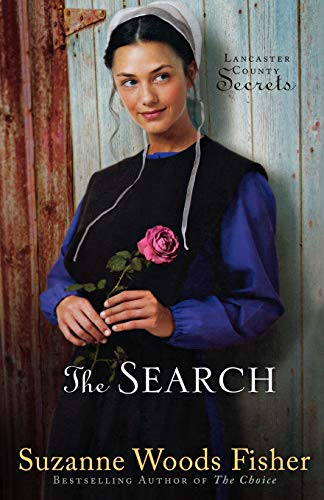 The Search: A Novel by Suzanne Woods Fisher