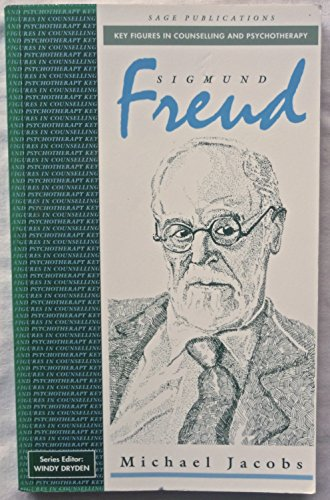 sigmund freud and contribution to counselling