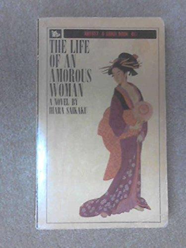 Life of the Amorous Man by Saikaku Ihara