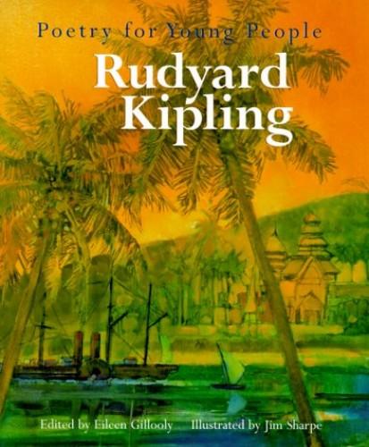 Rudyard Kipling (Poetry for Young People)