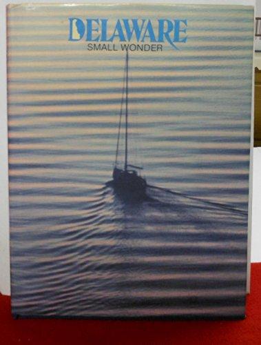 Delaware: Small Wonder by Jane Vessels