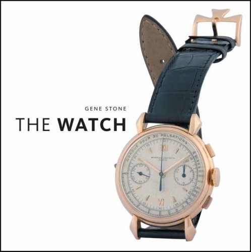 The Watch by Gene Stone