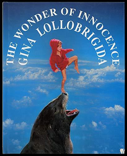 The Wonder of Innocence by Gina Lollobrigida