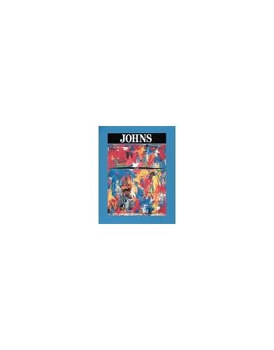 Johns by Jose Maria Faerna