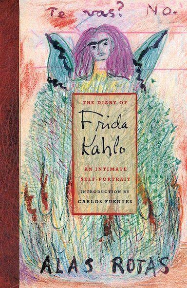 The Diary of Frida Kahlo: An Intimate Self-Portrait by Carlos Fuentes