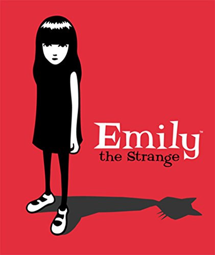 Emily by Cosmic Debris