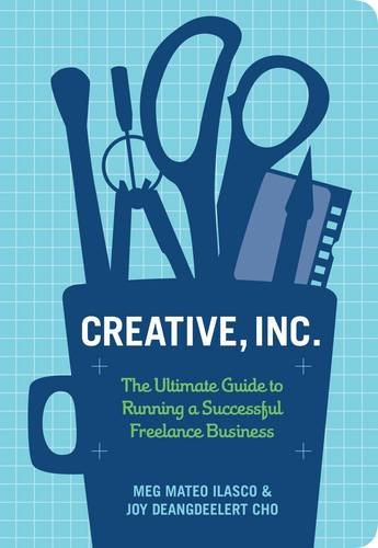 Creative Inc. by Cho Ilasco