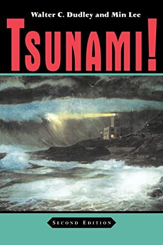 Tsunami! by Walter C. Dudley