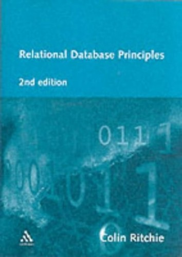 Relational Database Principles by C. Ritchie